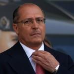 Em meio à crise, Alckmin receberá prêmio por gestão hídrica em SP