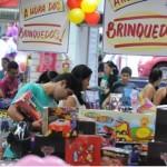 Consumidor corta gasto para o Dia das Crianças