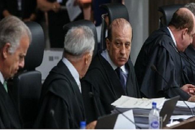 Em decisão unânime, TCU recomenda reprovação das contas de Dilma