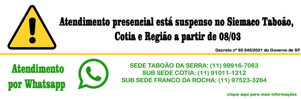 Decreto do Governo de SP
